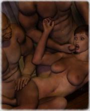 hentai anatomy