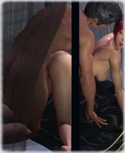 hentai shemale big boobs