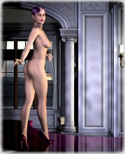 cartoon celebrity naked