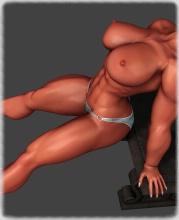 starwars hentai nude