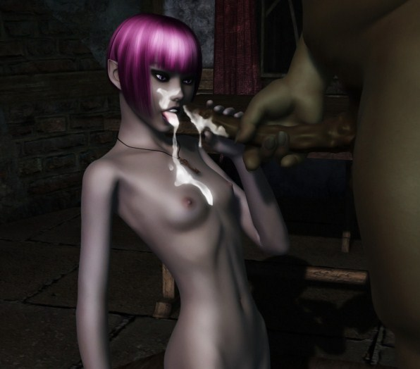 punishment torture hentai