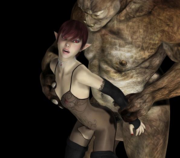 a magic gender transformation fantasy