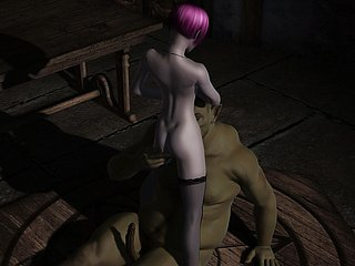 hentai sex tarzan