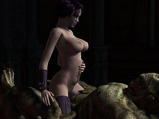 free fantasy sex movies