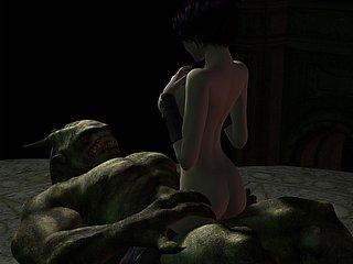 hentai porn video