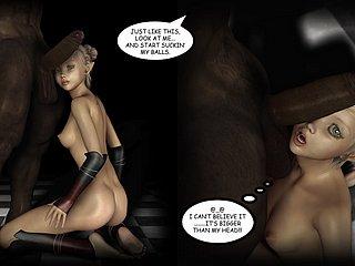 disney cindy hentai