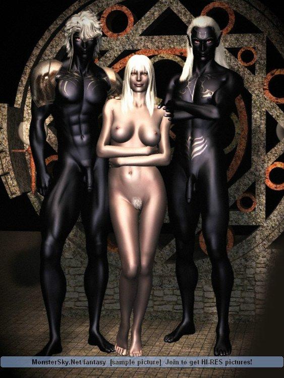 Sex torture comics